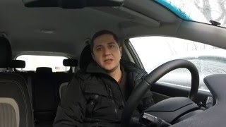видео Водитель на микроавтобус в компанию