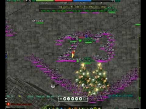 Màn tỏ tình siêu độc - game Vo Lam Truyen Ky 1.flv