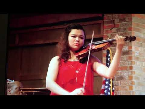 Meditation from Thais by Massenet,  Violin: Xia Xia Zhang/ The Winner of Global Music Award