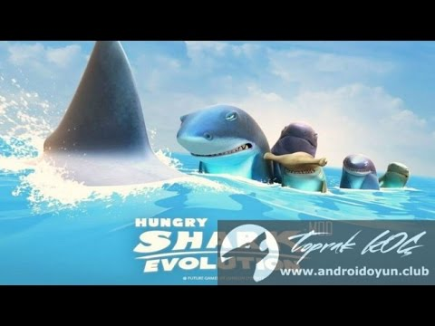 Hungry Shark Evolution--hack--