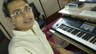 'Right method to practice scales' with Atul Raninga 2