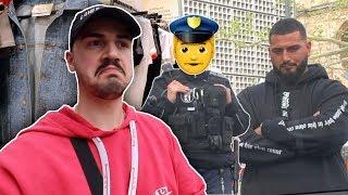 POLIZEI STOPPT SHOPPING VLOG IN BERLIN *!ANZEIGE IST RAUS!*