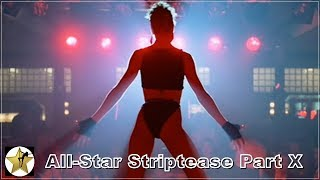 All-Star Striptease Part X - Clipception