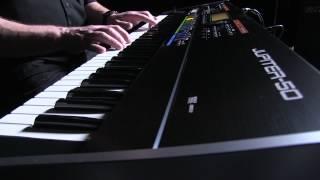 Roland JUPITER-50 Sound Examples — Patch 1878:
