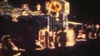 1970s Super 8mm Film of the Disney Light Parade