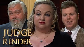 The Most Ridiculous Claims Part 2 | Judge Rinder