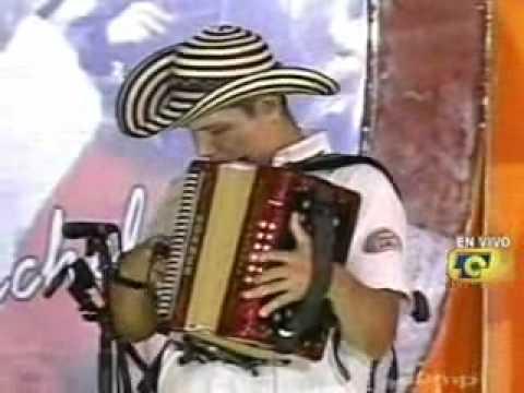 Jimmy Zambrano Puya 2008