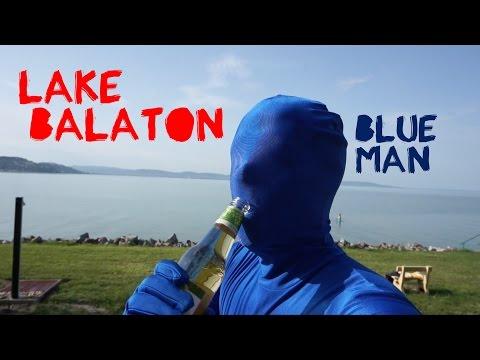 Lake Balaton Hungary - Europe Road Trip & Travel Vlog