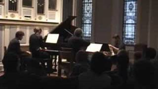 Brahms - Horn Trio in E-flat Major, Op. 40 - 3. Adagio mesto