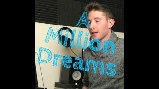 Download Lagu A Million Dreams ( The Greatest Showman) Mp3