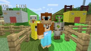 Minecraft Xbox - We