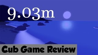 9.03m (Video Review)