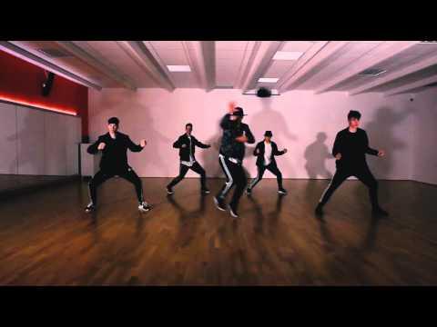 Michael Jackson - UNBREAKABLE | Choreography by Ziga Sotlar