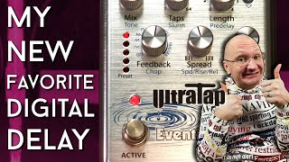 Close to Perfect! Eventide UltraTap Review