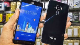 6.0.1 How to FRP unlock Asus zenfone 3 Z017D