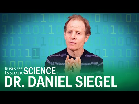 Dr. Daniel Siegel on how tech affects your brain and relationships