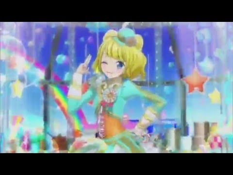 PriPara  Mirei  Perfect with Pri
