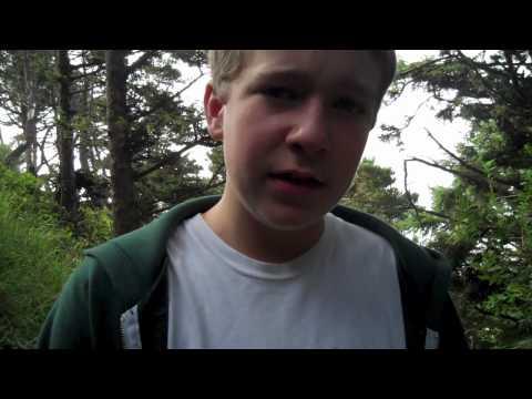 BEACH WEDDING! - Daily Vlog 8.7.10