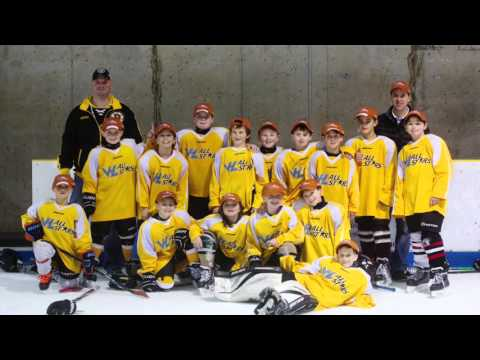 VHL ALL STAR CHAMPIONSHIPS