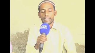 Muhammad Asif - Bano Samaa Ki Awaz – 08 JUNE 2016