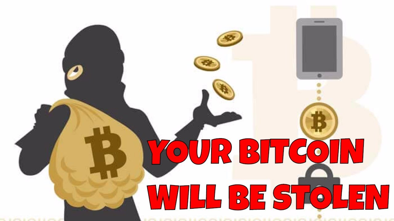 John McAfee ONLY Hardware Wallets Are Safe | Your Bitcoin WILL Be Stolen  Off Your Phone or Computer