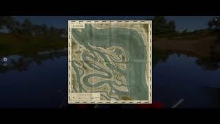 Русская Рыбалка 4 Где сом Как поймать сома