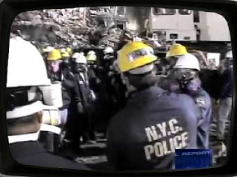 9/11 CBS September 11 Collection
