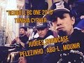 Judges Showcase Redbull BC One 2015 Tunisia Cypher Mounir Abd L Pelezinho mp3