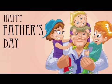 History of Father's Day | Happy Fathers Day | Father's Day 2017 | what day is father's day