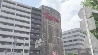 2017日本暑假遊(4)-川崎九龍城寨遊戲機中心(粵語解說)