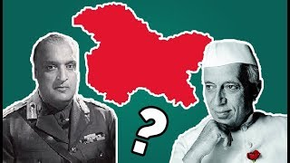 What is the real story behind Pakistan Occupied Kashmir?   Case Study   Real Kashmir Problem