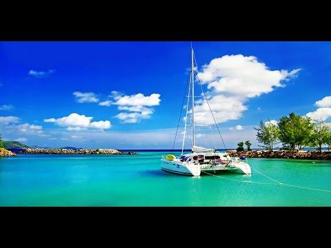 Fun in the Sun - The Amazing Seychelles Islands in 20 Seconds