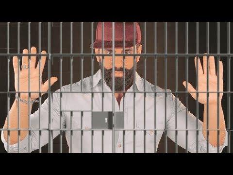 تفسير رؤية السجن في الحلم للرجل ومعناه Youtube