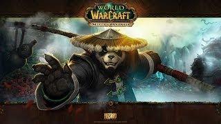 Пишем офигенный сайт для гильдии World of Warcraft