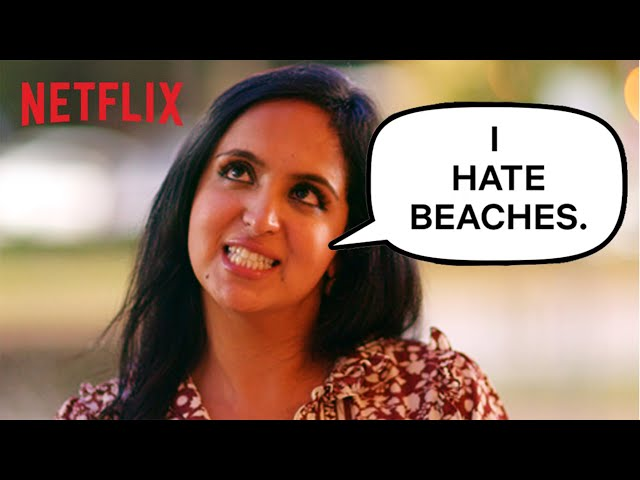 Aparna's Best Lines From Indian Matchmaking | Netflix