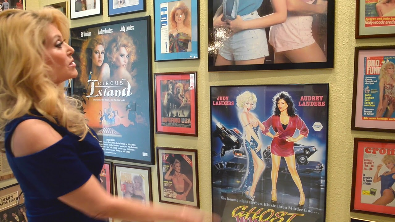 Audrey Landers Dallas sarasota's audrey landers on starring in 'dallas' and