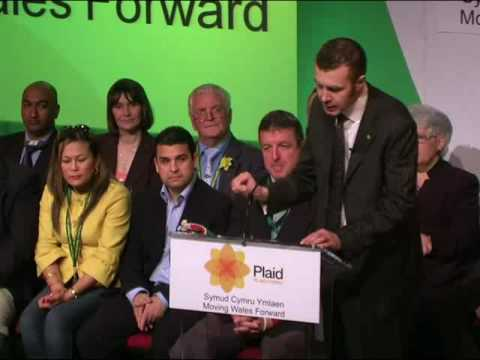 Adam Price MP/AS  Moving Wales Forward