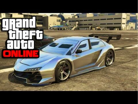 glitch avoir cette voiture modd e sur gta 5 online ps4 xbox one youtube. Black Bedroom Furniture Sets. Home Design Ideas