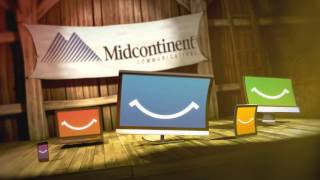 Midcontinent Communications - Happy Devices: Line Dance