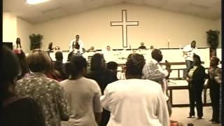 lil joe refuge the deliverance service