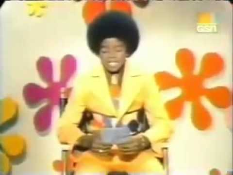 (vost) MICHAEL JACKSON & girlfriends  TV SHOW 1972