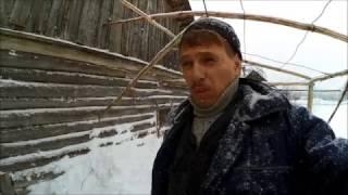 видео Как утеплить сарай своими руками