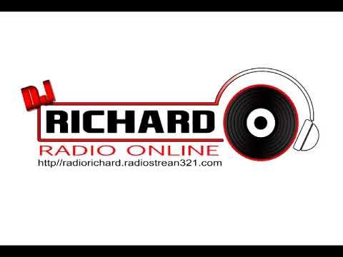 RICHARD ONLINE  PROGRAMA 2  CON RADIO SALINAS