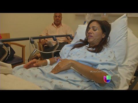 recuperacion de una operacion de miomas