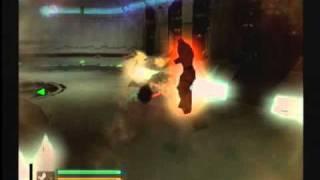 Area 51 Weapon Trailer 2 - Parasites