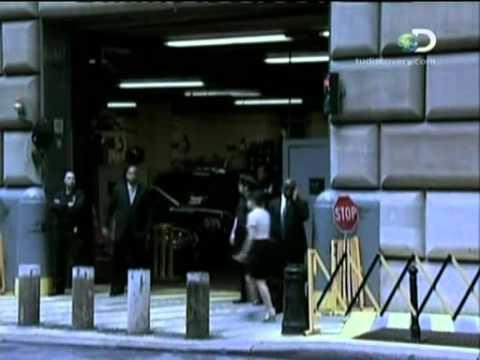 POR AMOR AL DINERO Documental  El colapso de Lehman Brothers P1