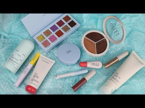 ohii beauty | first impressions