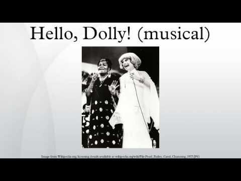 Hello, Dolly! musical