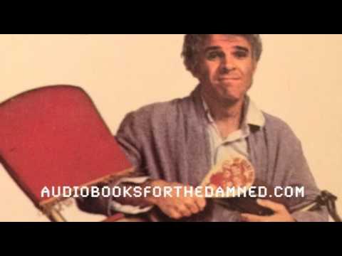 The Jerk (unabridged audiobook)