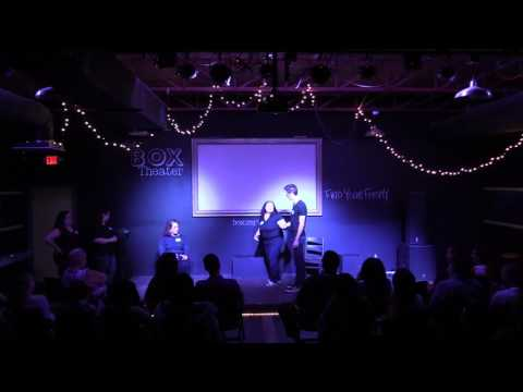 Your Middle Child Improv 7/7/2017